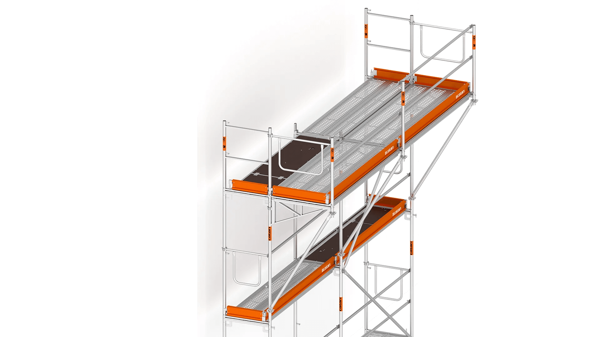 catari fa-48 console brackets for scaffolding